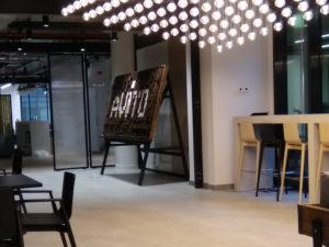 Crestron проект - АВИТО переговорная