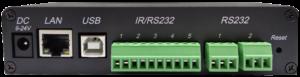 RS232/USB-HID ИК